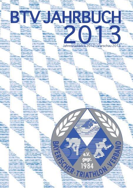 BTV Jahrbuch 2013