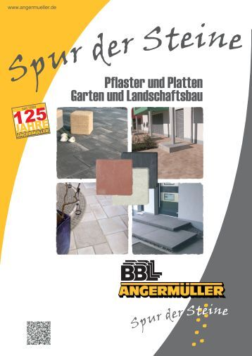 hauptkatalog pflaster und gartensteine 2013 kann bausysteme. Black Bedroom Furniture Sets. Home Design Ideas