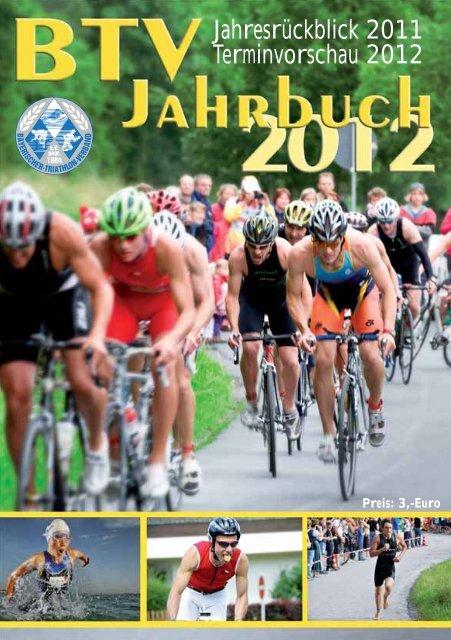 BTV Jahrbuch 2012