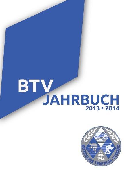 BTV Jahrbuch 2014