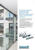 TAPER-LOC® - RIBA Product Selector - Page 3