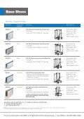 TAPER-LOC® - RIBA Product Selector - Page 6