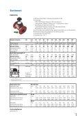RUBIN Warmwasser - Aquametro AG - Page 5