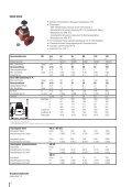 RUBIN Warmwasser - Aquametro AG - Page 6