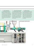 Prospekt: Hybride ALLROUNDER - Arburg - Page 5
