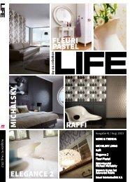 Fleuri Pastel raFFi Michalsk y elegance 2 - A.S. Création