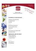 Woche 3 2014 Vom 13.01. bis 17.01.2014 Die Klassiker incl. Salat ... - Seite 2