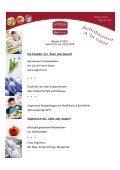 Woche 3 2014 Vom 13.01. bis 17.01.2014 Die Klassiker incl. Salat ... - Seite 3