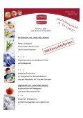 Woche 3 2014 Vom 13.01. bis 17.01.2014 Die Klassiker incl. Salat ... - Seite 5