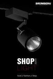 Shoplight_20... - Brumberg Leuchten