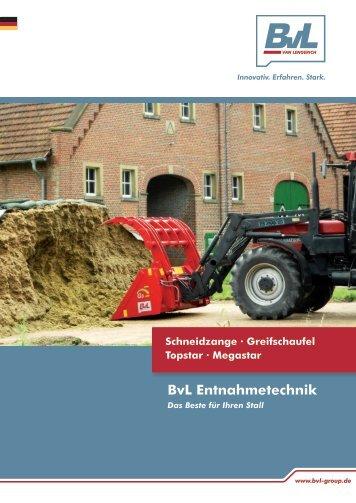 BvL Entnahmetechnik - BvL Group