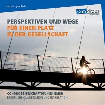 Condrobs Beschäftigungs GmbH