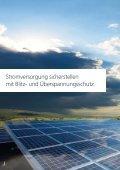 DEHN schützt Photovoltaik-Anlagen - Page 2