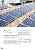 DEHN schützt Photovoltaik-Anlagen - Page 6
