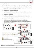 Einbauanleitung - Dehn - Page 5