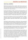 Martinsfest - CBM - Page 5