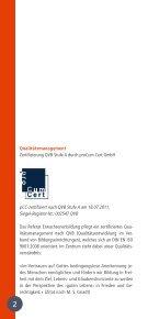 Programm - Evangelische Kirche von Kurhessen-Waldeck - Page 2