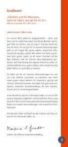 Programm - Evangelische Kirche von Kurhessen-Waldeck - Page 3
