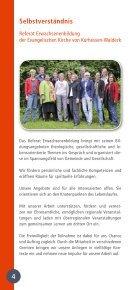 Programm - Evangelische Kirche von Kurhessen-Waldeck - Page 4