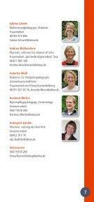 Programm - Evangelische Kirche von Kurhessen-Waldeck - Page 7