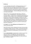 Wann lebst Du? - Evangelische Kirche von Kurhessen-Waldeck - Page 3