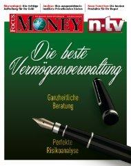 Den Bericht von FOCUS-MONEY und n-tv mit den ...