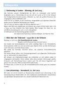 Gemeindebrief - Ev.-Luth. Kirchgemeinde Dresden-Leuben - Page 6