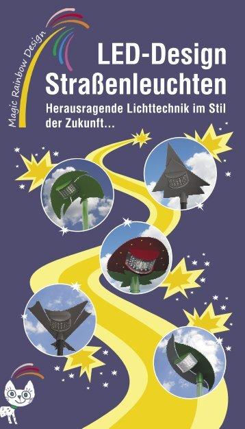 zum Produktkatalog - Hochspannung-Lichttechnik Bernd Ballaschk