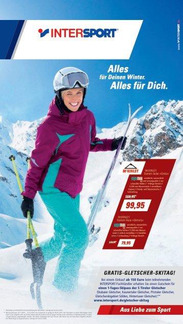 PDF herunterladen - Intersport Schweizer