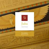 Preisliste - Juba Wellness Tempel
