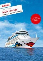 AIDA Cruises - Heggli AG