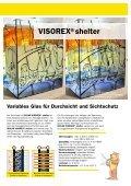 Neue Dimensionen für die Glasanwendung - ISOLAR Glas - Seite 3