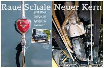 Lesen Sie mehr - Koch Klassik Automobil GmbH