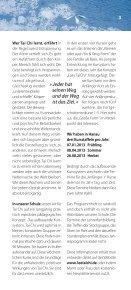 Jahresprogramm 2013 - Tai Chi Schule - Hanau - Seite 3