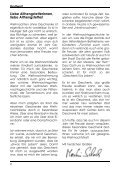 Gemeindebrief Nr. 99 Dezember 2013 - Evangelische ... - Seite 2