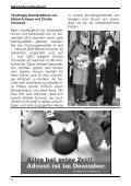 Gemeindebrief Nr. 99 Dezember 2013 - Evangelische ... - Seite 4