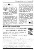 Gemeindebrief Nr. 99 Dezember 2013 - Evangelische ... - Seite 5