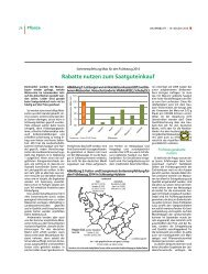 Rabatte nutzen zum Saatguteinkauf - Landwirtschaftskammer ...