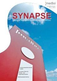 Synapse 03/2013 - medbo