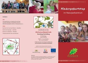Pdf-Download - Naturpark Stromberg-Heuchelberg