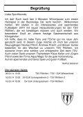 TSV aktuell Nr. 12 2013/14 - Page 3