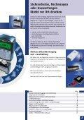 Mobile Wagesys - Pfreundt GmbH - Page 3