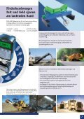 Mobile Wagesys - Pfreundt GmbH - Page 7