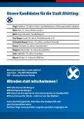 Flyer Günther Vogl - Die Republikaner - Seite 6