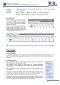 80K Zentrisches / Exzentrisches Köcherfundament - Page 7
