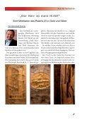 Pfarrbote Juni 2013 - München, Abtei und Pfarrei St.Bonifaz - Page 3