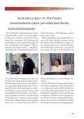Pfarrbote Juni 2013 - München, Abtei und Pfarrei St.Bonifaz - Page 5