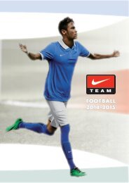 Nike Teamsport - Sport Point Friedrichsort