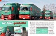 Der komplette Artikel - Friedrich Wildt GmbH