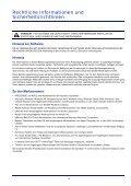 BeDIeNuNgs- ANleItuNg - Utax - Page 7